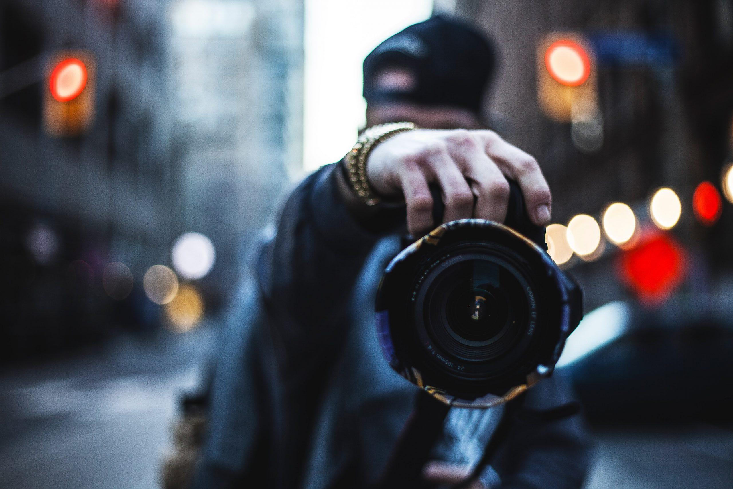 ورشة إحتراف التصوير